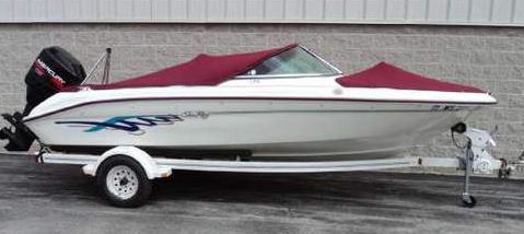 1996 Sea Ray 175