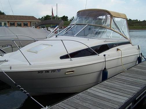 1996 Bayliner Cierra 2655