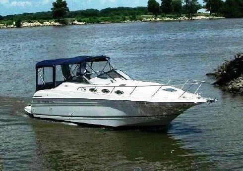 Regal Boats 2660 Carpets Video ::